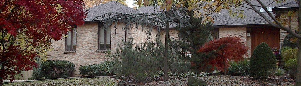 Shapiro Home
